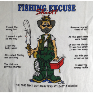 Fishing Excuses Main