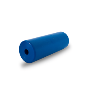 Parallel Keel roller blue
