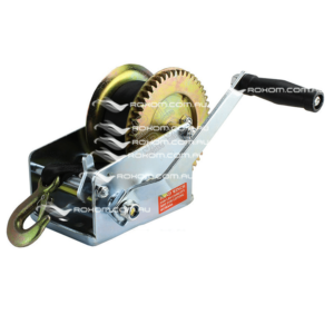 2500Lbs Boat Trailer Winch