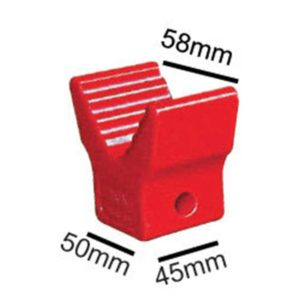 2-inch-red-poly-v-block