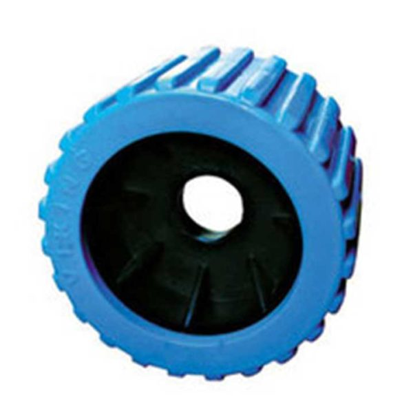 blue-ribbed-boat-trailer-wobble-roller