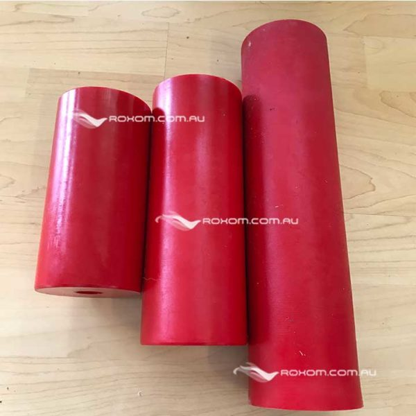 red-soft-flat-parallel-keel-roller
